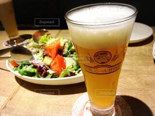 ビールの写真・画像素材[1742852]