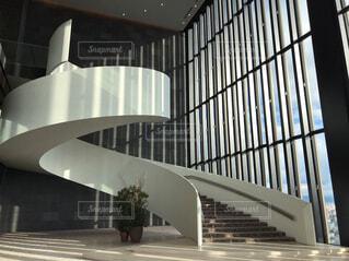 階段の写真・画像素材[1724378]