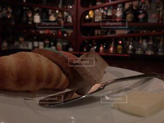 焼きたてパンの写真・画像素材[1761904]