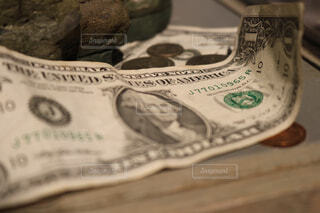 紙幣の写真・画像素材[1725630]