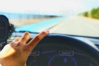 ドライブの写真・画像素材[1749475]