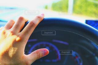 ドライブの写真・画像素材[1749480]