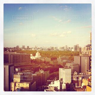都市の景色の写真・画像素材[1728966]