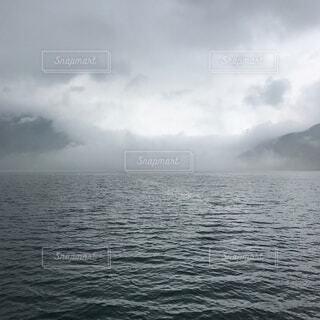 中禅寺湖の写真・画像素材[2489691]