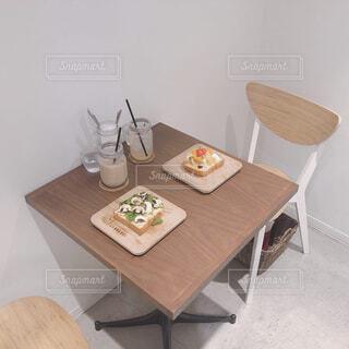 食パン屋さんの写真・画像素材[2326155]