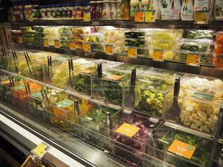 ハワイにて 食材マーケットの写真・画像素材[1736867]