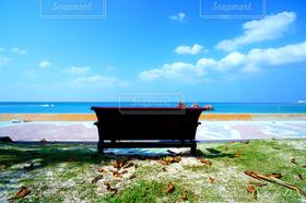 自然,風景,海,空,沖縄
