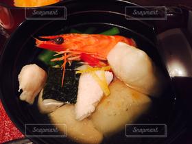 食べ物,日本,お吸い物,日本食,お雑煮