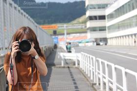 女性,ファッション,風景,建物,カメラ,乗り物,カメラ女子,一眼レフ