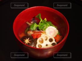 食べ物,家庭料理,キッチン,赤,お椀,おせち,日本,ごはん,おせち料理,お正月,和食,日本食,美味しい,お雑煮,うちごはん,お節料理