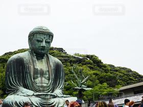 自然,風景,アウトドア,観光地,日本,大仏,鎌倉