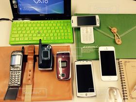 パソコン,道具,ビジネス,docomo,携帯電話,VAIO,旧型,愛機,過去の愛機達