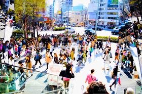ファッション,夏,光,観光,人,原宿,ショッピング