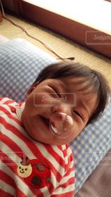 子ども,家族,モデル,赤ちゃん,涙,キセキ,鼻提灯