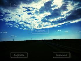 自然,風景,空,公園,青