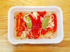 食べ物,赤,野菜,サラダ,玉ねぎ,ピクルス,パプリカ,ダイエットフード