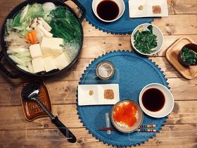 食べ物,食卓,鍋,テーブルフォト