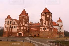 風景,城,世界遺産,ヨーロッパ,旅行,ベラルーシ,ミンスク