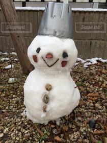 雪,ゆきだるま,雪だるま