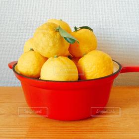 食べ物,冬,ゆず,フルーツ,果物,鍋,柚子,冬至,ユズ