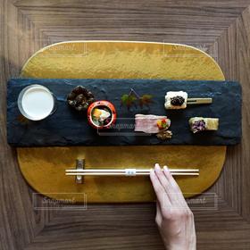 食べ物,和食,テーブルフォト,懐石料理