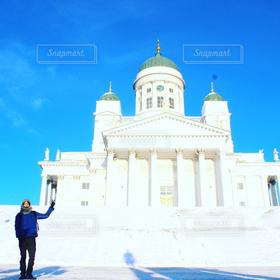 海外,世界の絶景,ヨーロッパ,北欧,フィンランド,ヘルシンキ