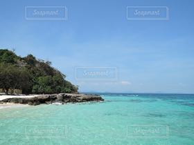 海,ビーチ,タイ