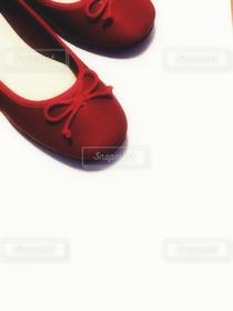 ファッション,靴,赤