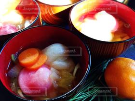 食べ物,おせち,紅白,正月,料理