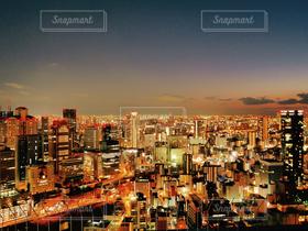 風景,空,建物,夜景,日本の絶景,大阪,世界の絶景,日本,空中庭園,スカイビル,Osaka station