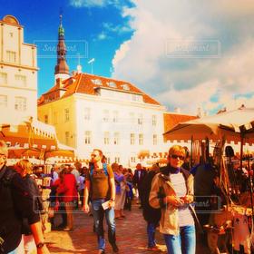 北欧,エストニア