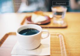 カフェ,コーヒー,喫茶店,プリン,午後,フィルム