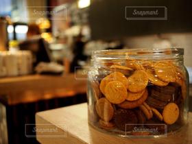 スイーツ,カフェ,朝食,ヨーロッパ,おやつ,お菓子,クッキー,バレンタイン,北欧,フィンランド,ヘルシンキ,クッキージャー