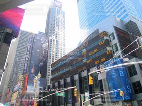 ニューヨーク,街並み,ビル,アメリカ,街,オフィス,高層ビル,交差点,NY,オフィス街,タイムズスクエア,ビジネス,摩天楼,建築,金融,ビジネス街,銀行,証券
