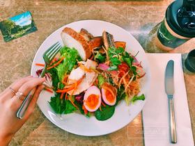 ランチ,サラダ,オーガニック,lunch,ヘルシー,ダイエットフード,salad,plate,ジェニックフード
