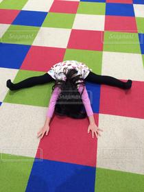 子ども,キッズ,体操,ストレッチ,柔軟,開脚