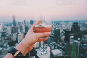 飲み物,絶景,海外,タイ,Thailand,sirocco