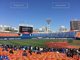 アウトドア,スポーツ,横浜,野球,横浜スタジアム