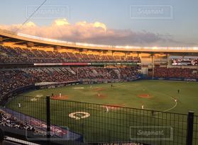 スポーツ,クローズド,野球,スタジアム