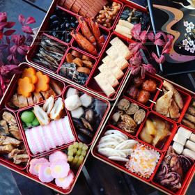おせち,正月,おせち料理,お正月,重箱,日本料理,お重